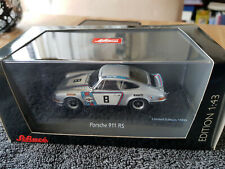 Schuco-ref. 450355600-Porsche 911 RS #8 Martini Racing
