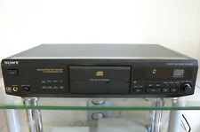 Sony CDP-XE800 CD-Player