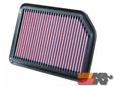 K&N Replacement Air Filter For SUZUKI GRAND VITARA 2005-2011 33-2361