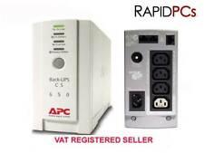APC Back-UPS (650 VA) - Offline - Tower (BK650EI) UPS
