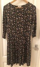 Women's Floral Dress Size 12