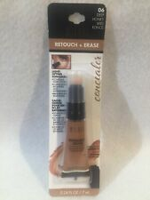 Milani Retouch & Erase Light Lifting Concealer, #06 Deep Honey