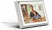 Facebook Portal Mini - Smart Video Calling 8Touch Screen Display with Alexa -
