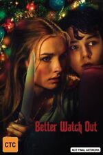 Better Watch Out (DVD, 2018)