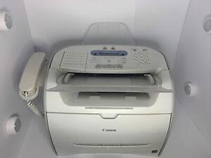 Canon FaxPhone L170 All-In-One Monochrome Laser - Fax / printer