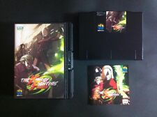 THE KING OF FIGHTERS 2003 KOF SNK Neo Geo AES Very.Good.Condition JAPAN