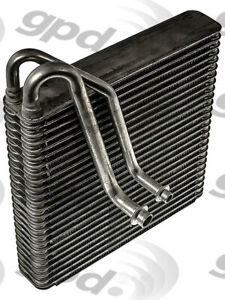 A/C Evaporator Core Global 4712070 fits 10-14 Ford Mustang