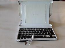 Logitech Keyboard Folio Wireless Case for IPAD 2, 3 & 4  Black