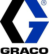Graco Wide Round Mix Chamber for Fusion Air-Purge Gun AW8282