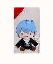 NEW Sega Vocaloid Kaito Butler Maid Costume Plush 16cm SEGA1020380 US Seller
