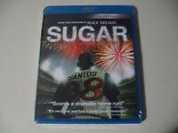 Sugar (Blu-ray Disc, 2009) Brand New and Sealed