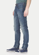 Lee® ARVIN Regular Tapered Jeans/Blue Rhythm - 28/32 CLEARANCE