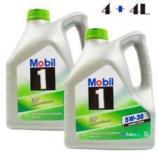 Mobil 1 ESP 5w-30 Longlife 2 Liter