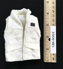 Hot Toys Star Wars Empire Strikes Back Princess Leia Vest 1:6th Scale Accessory