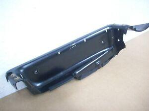 Staufach, Verkleidung links / Pocket Storage, left Honda CB 750 F2, CB 900 F2