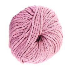 Bamboo Cotton Chunky Yarn - Cotton Candy