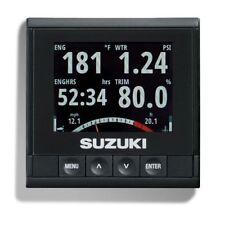 990C0-01C10-KIT SUZUKI OUTBOARD SMIS MULTIFUNCTION LCD GAUGE DISPLAY