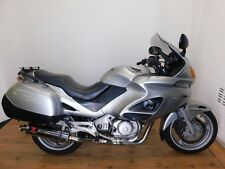 Honda Deauville NTV 650. 2002. Trade Sale Bargain