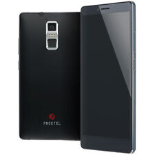 FREETEL KIWAMI ANDROID 5.1 OCTA CORE 21MP 4K DUAL SIM UNLOCKED PHONE NEW JAPAN