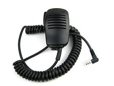Speaker Mic for YAESU Radio VX2R VX10 VX14 VX110 VX160 VX168 VX180 VX300 CB New