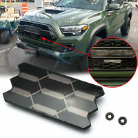 Grill Garnish Sensor Cover OE #53141-35060 For Toyota Tacoma TRD PRO 2018-2021