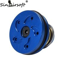 Airsoft Ball Bearing Piston Head for AEG Hunting Ver.2/3 Gearbox 5 Vents WarGame