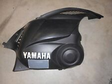 2009 Yamaha FX Nytro XTX Right Hood 4 Side Panel 8GL-2198H-00-00 MTX RTX MYX