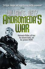 Andromeda's War (Legion of the Damned prequel 3) (Anromedas War),William C. Diet