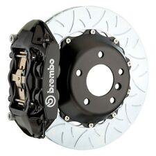 Genuine Vauxhall Brembo Corsa D MKIII Front Brake Caliper Nuerburgring Edition