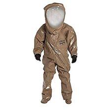 Dupont Tychem Suit Level A Xl