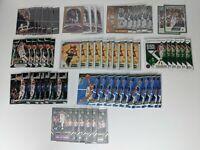Giannis Antetokounmpo Panini Chronicles Lot 62 Cards Milwaukee Bucks