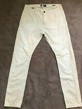 scotch & soda mens jeans w32/34