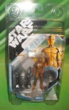 STAR WARS Celebration Exclusive R2-D2 C-3PO McQuarrie Concept Action Figure Set