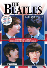 DVD:RARE AND UNSEEN THE BEATLES - RARE AND UNSEEN THE BEATL - NEW Region 2 UK