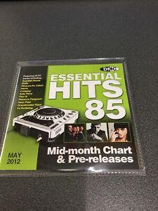 DMC Essential Hits 85