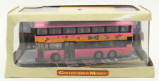 CSM Collector's Model 1/76 Scale CM-DA102B - Dennis Dragon Bus - Hong Kong R269C