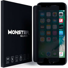 Monster Glass Anti Spy Privacy Screen Protector for Apple iPhone 6 / 7 / 8