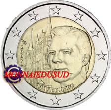 2 Euro Commémorative Luxembourg 2007 - Palais Grand Ducal