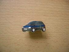 Pin Anstecker Opel Corsa blau blue Art. 7016