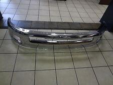 09-12 Dodge Ram 1500 Front Bumper Chrome w/ Fog Lamps New Mopar Genuine OEM