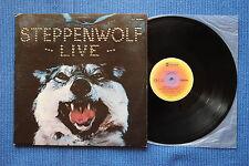 STEPPENWOLF / LP Double ABC 68.008-9 / 1970 ( F )