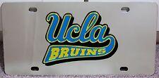 University Of California Los Angeles Ucla Bruins Stahl Vanity Kennzeichen
