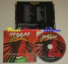 CD REGGAE Le strade di kingston 2 2005 PROMO repubblica peter tosh lp mc (C15)