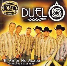 Duelo : Linea De Oro CD