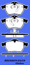 Bremsbeläge vorne Opel Calibra  Bj 95-97   125kW-150kW  (Turbo & V6)