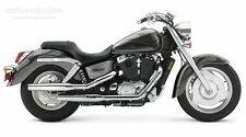 1997-2004 Honda SHADOW Service Repair Maintenance Manual VT1100