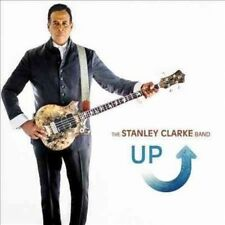 up 0673203108325 by Stanley Clarke CD