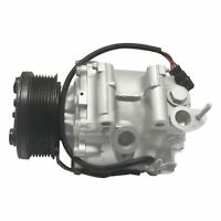 RYC Reman A/C Compressor Fits Honda Civic 1.8L 2006,2007,2008,2009,2010,2011