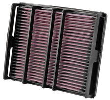 K&N AIR FILTER FOR LEXUS SC300 3.0 SC400 4.0 V8 92-97 33-2054