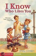 I Know Who Likes You (Paperback or Softback)